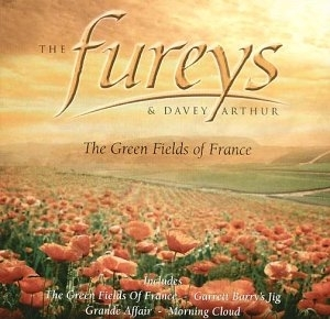 The Fureys & Davey Arthur - Green Fields of France