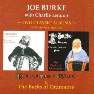 Joe Burke - Two Classic Albums