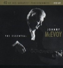 Johnny McEvoy - The Essential Collection (2 CDs)