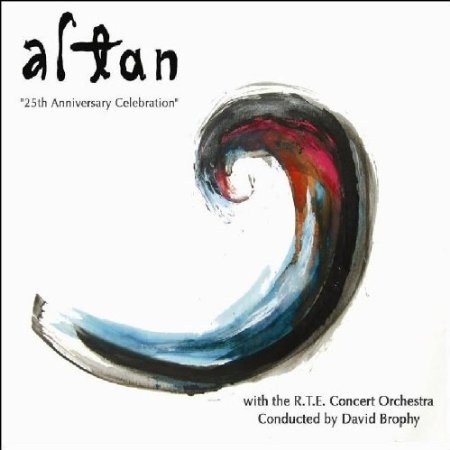 Altan - 25th Anniversary Celebration