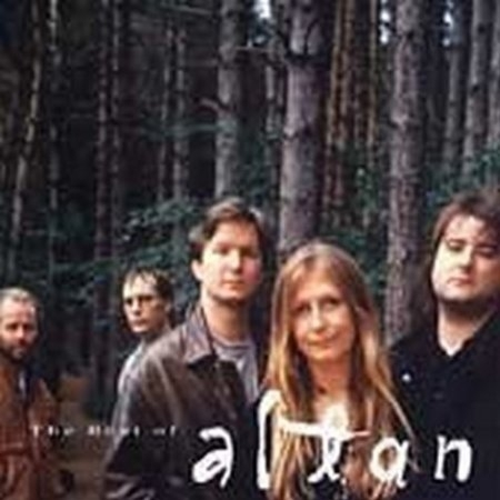 Altan - The Best of Altan (2CDs)