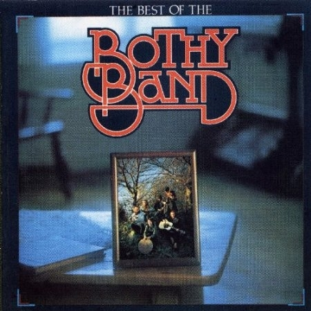 Bothy Band - The Best of Bothy Band