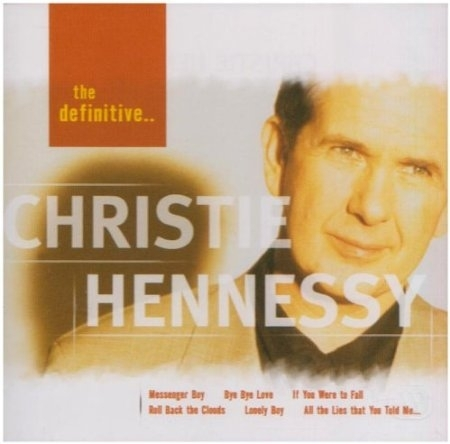 Christy Hennessy - The Definitive