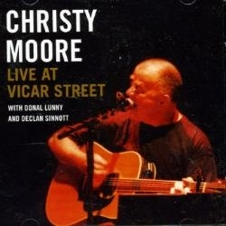 Christy Moore - Live at Vicar Street