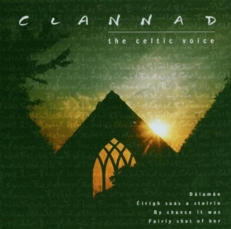 Clannad - Celtic Voice