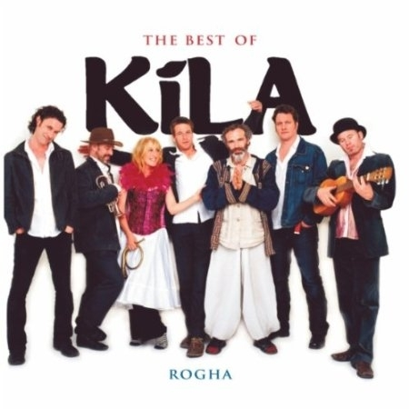 Kila - Best of (2 CD)