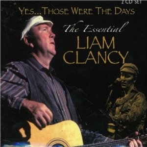 Liam Clancy - The Essential Collection Liam Clancy (2CD)