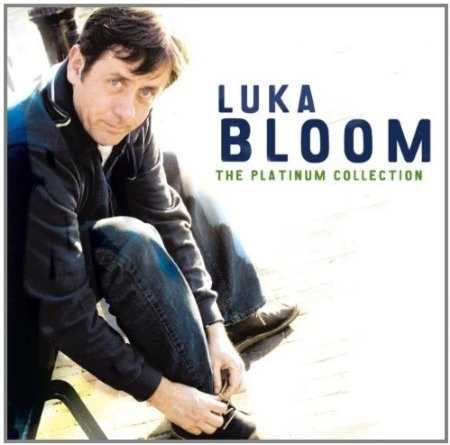 Luka Bloom - The Platinum Collection
