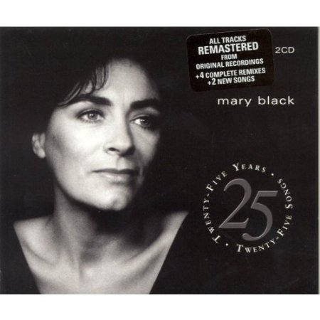 Mary Black - 25 Years 25 Songs (2CD)