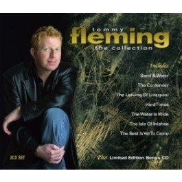 Tommy Fleming - The collection (2 CD)